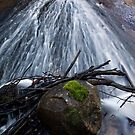Britannia Falls by Travis Easton