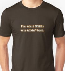 Willis T-Shirt