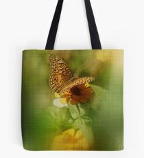 Summer Partners Tote Bag