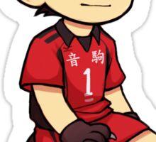 Kuroo / Haikyuu!! Sticker