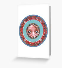 why we are so special 003 Greeting Card