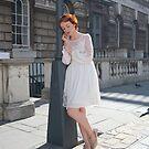 London Summer Fashion by Robert Ellis