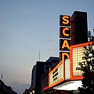 SCAD Theater  by Allison  Flores