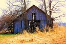 Left to Rot by Grinch/R. Pross