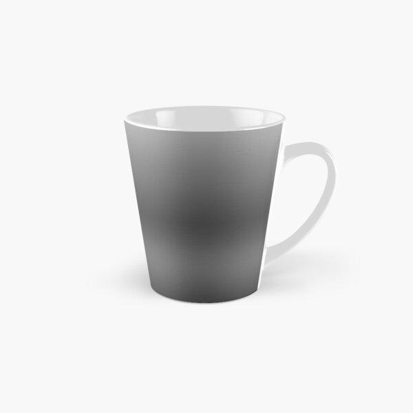 Linear Gradient (Horizontal) NOIR Tall Mug