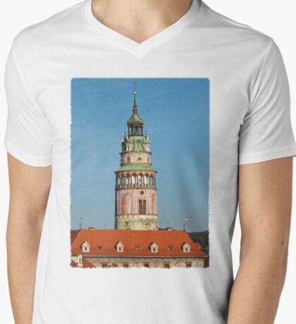 Cesky Krumlov Castle T-Shirt