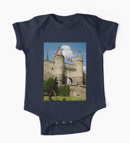 Het Steen Castle Kids Clothes