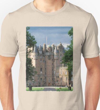 Glamis Castle T-Shirt