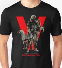 The Phantom Pain Unisex T-Shirt