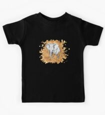 Elephant Kids Clothes
