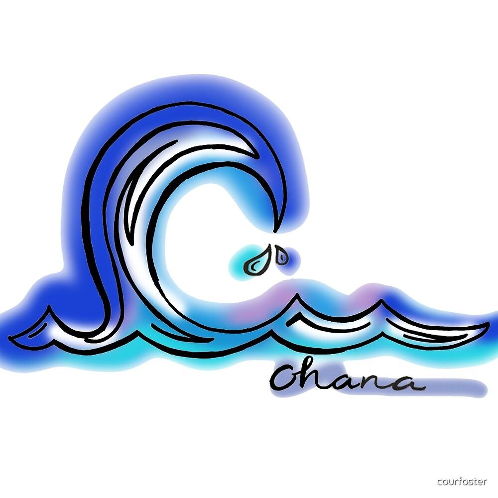 Sea the C Ohana by courfoster