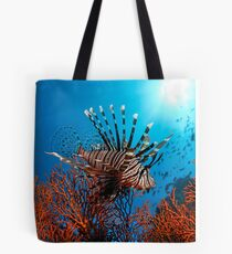 Spiny Beauty Tote Bag