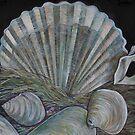 J.L. Marotta 's 'Mermaids Hair' by Art 4 ME