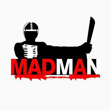Mad Man by christanski