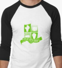 The IT Crowd Crest Men's Baseball ¾ T-Shirt