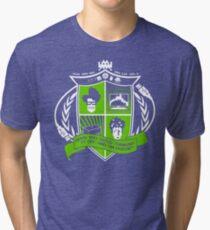The IT Crowd Crest Tri-blend T-Shirt