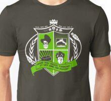 The IT Crowd Crest Unisex T-Shirt