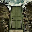 Doorway by Nikki Smith