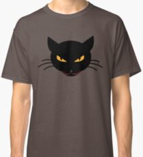 Evil Kitty Classic T-Shirt