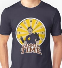 Hammer Time Unisex T-Shirt