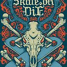 Skate or Die by cryface