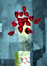 Bouquet Of Hearts by SuddenJim