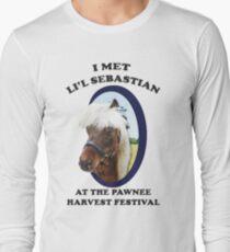 Lil Sebastian T-Shirt