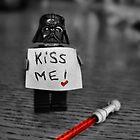 Kiss Me! by Jamie Lee