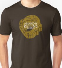 House Helix: Anarchy Reigns Unisex T-Shirt