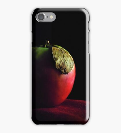 Lady's Blush iPhone Case/Skin