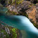gorge by dfm63