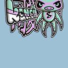 Swamp Mascot Tag by KawaiiPunk