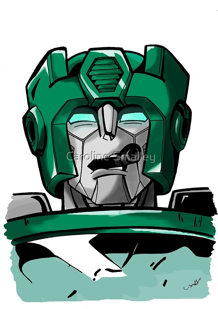 Kup by Caroline Smalley