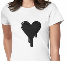 Iconography Womens Fitted T-Shirt