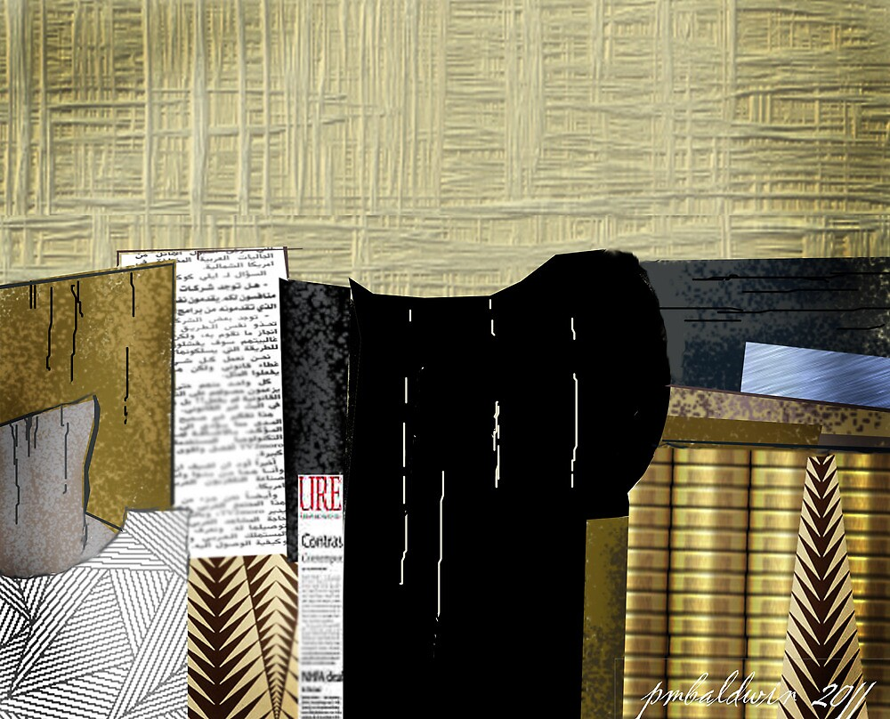 """""""A Vested Interest"""" by Patrice Baldwin"""