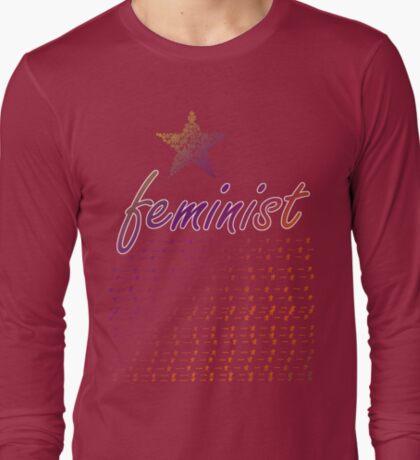 Feminist Star T-Shirt