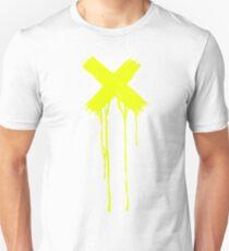 Grunge X Unisex T-Shirt