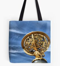 Star Mapping Tote Bag