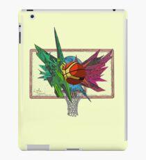 Basket iPad Case/Skin