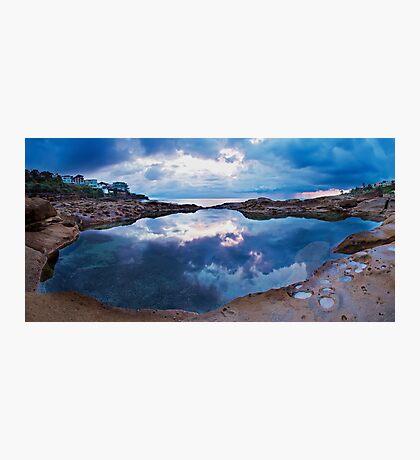 Lurline Reflections Photographic Print