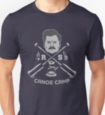 Rons canoe camp T-Shirt