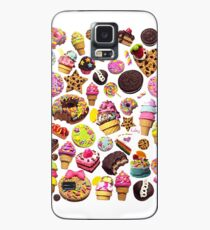 Sweets Case/Skin for Samsung Galaxy