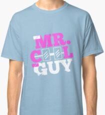 mr. COOL GUY Classic T-Shirt