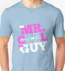 mr. COOL GUY Unisex T-Shirt