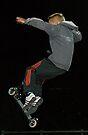 Skate Park in The Dark 3 by TREVOR34