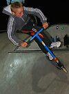 Skate Park in The Dark 5 by TREVOR34