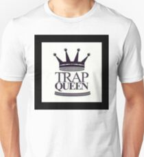 Trap Queen Fetty Wap Unisex T-Shirt