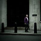 purple by Tony Day