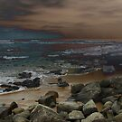 Coastal View by James Millward
