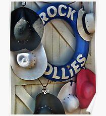 Rock Follies Poster
